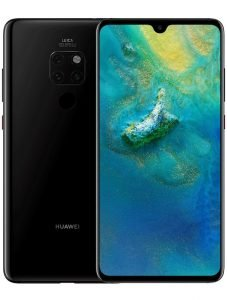 Huawei Mate 20 Review, Specifications, Price