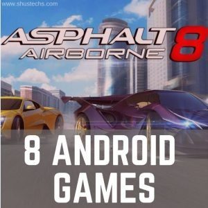 Old Games For Android