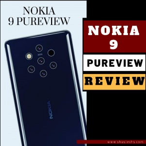 Nokia 9 PureView Review: 6 Cameras, yay or nay?