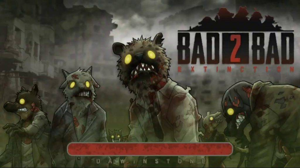 android offline game bad 2 bad extinction