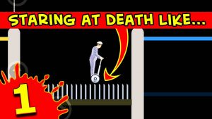 Happy Wheels Android Game