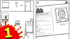 The White Door Android Game