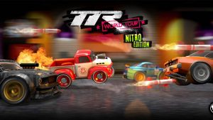 Table Top Racing: World Tour – Nitro Edition Android Game