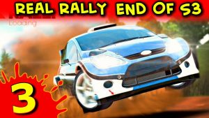 Real Rally Android Game