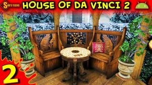 the house of da vinci android gameplay