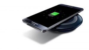 Samsung Phones with Wireless Charging Featured Image