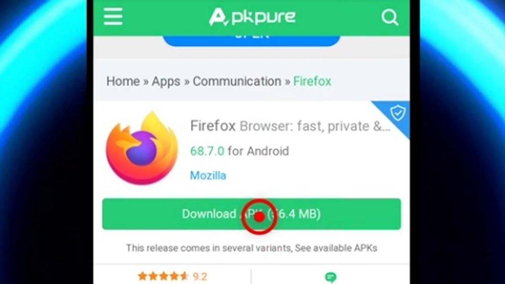 2 tap download apkpure