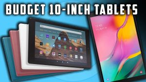 10 inch tablets featured image